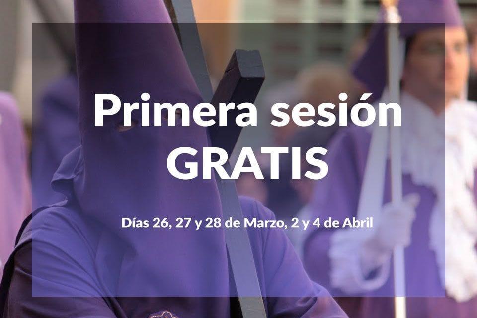 Oferta-fisioterapia-costaleros-Semana-Santa-en-Murcia