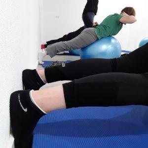 Clases de Pilates Fisioterapia en Murcia 6